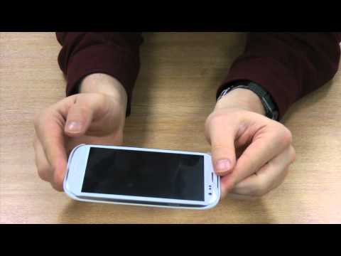 Top 5 White Cases for the Samsung Galaxy S III