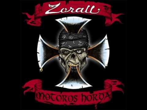 Zorall - Ő Még Csak Most 14