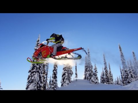 Ski-Doo 2016: Are You Riding the Most Advanced Snowmobiles?
