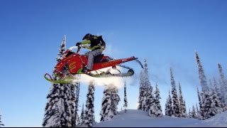 The 2016 Ski-Doo Lineup: Are You Riding the Most Advanced Snowmobiles?