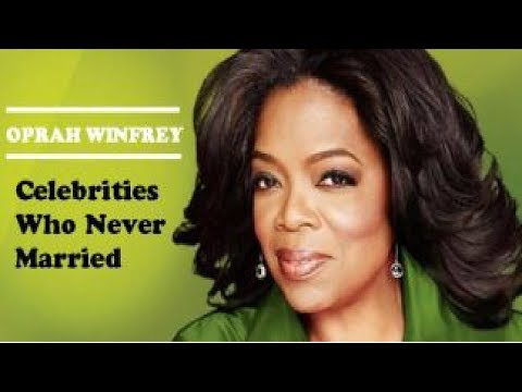 5 Famous Hollywood Celebrities Who Never Married And Don't Believe In Marriage