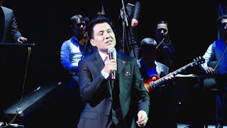 Qilichbek Madaliyev - Dadamning muhlislari (jonli ijro) | Киличбек - Дадамнинг мухлислари