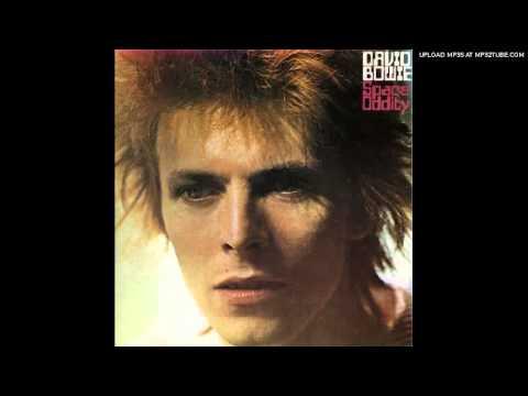 Bowie, David - Janine