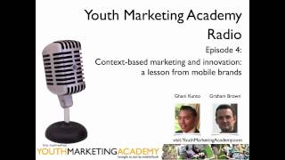 [Youth Marketing Academy] Radio - Episode 4 - Is Nokia the best phone ever?