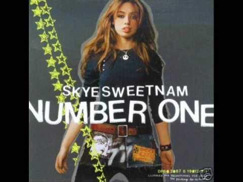 Skye Sweetnam - Number One
