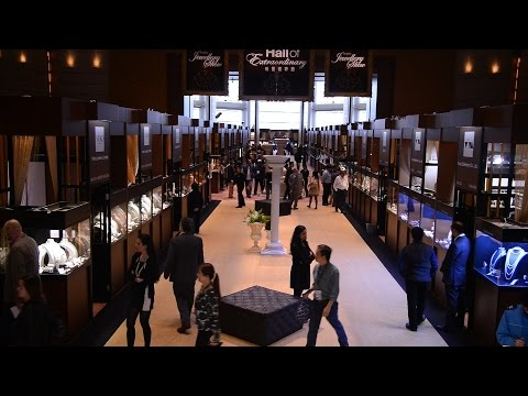World's Largest Jewellery Market: Magic of the Light