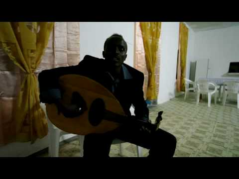 Singer Mohamed Said Abdi Hassan - somali video