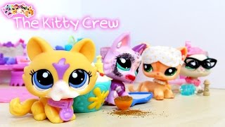 LPS: The Kitty Crew - Episode 2 (The Ultimate Challenge)