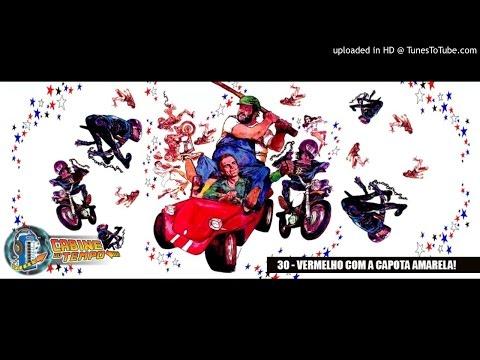 A Dupla Explosiva (1974) - Podcast Cabine do Tempo 30