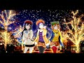 // Love Live // Lily White // Futari Happiness // FULL ENGLISH COVER