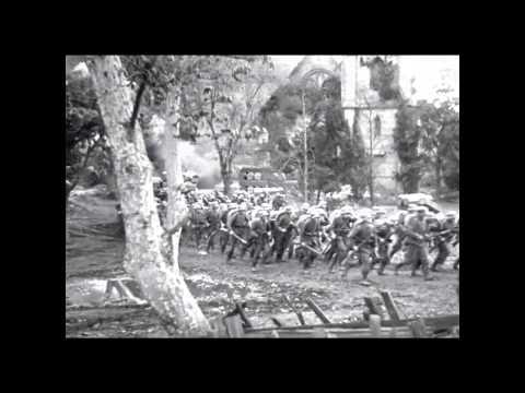 Die Apokalyptischen Reiter - Soldaten Dieser Erde