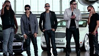 Download lagu Zion, Arcangel, Lennox, RKM, Chencho, Maldy, Ken-Y - La Formula Sigue (La Formula) [ Video]