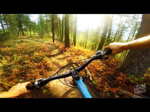 HARD TO BELIEVE IT'S REAL // Golden BC Dirt Epic 8