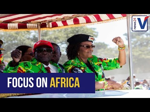 Focus on Africa: Lesotho and Zimbabwe talk elections