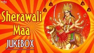 Mata Da Jagrata - Jyota Di E Lo - Sherawali Maa - Mata Ki Bhetein -  Aartiyan Jukebox