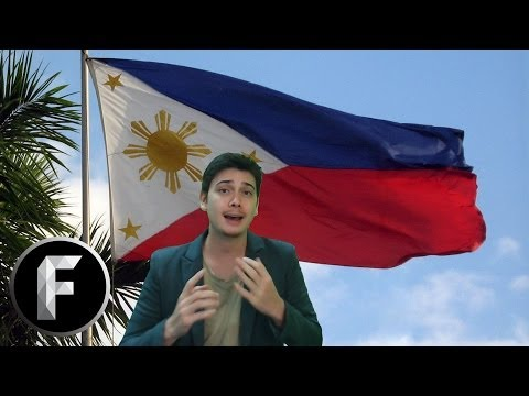 Welcome to Freedom! Philippines