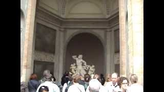 Laocoon and Sons/ Michelangelo from Vatican Museum