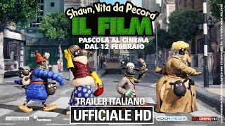 Shaun, Vita da Pecora - Il film - Trailer ITA - Ufficiale - HD