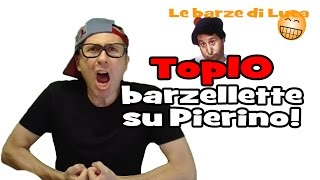 Barzellette su Pierino! Top10!