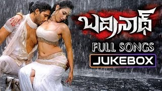 Badrinath - Badrinath Telugu Movie || Full Songs Jukebox || Allu Arjun, Tamanna