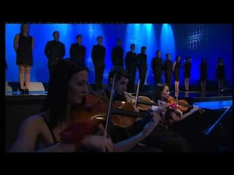 Katherine Jenkins lLive at  O'r Brangwyn  (Full concert)