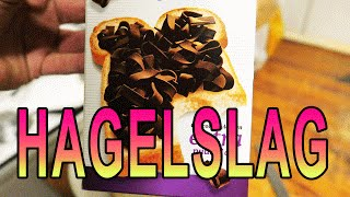 Hagelslag Dutch breakfast food review FTD kitchen episode 2 Netherlands
