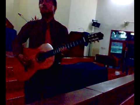 Jaya Hutasoit And Friends - Ho Do Tuhan Pargogo Di Ahu video