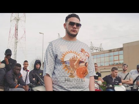 Sadek - Cest plus pareil (Clip officiel)