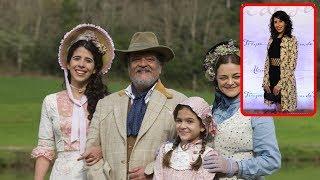 Choro na Globo: Mais uma triste notícia no mundo da TV, Tão jovem, atriz Flora Diegues faz passagem.