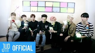 download musica GOT7갓세븐 Let Me Cheer Guide