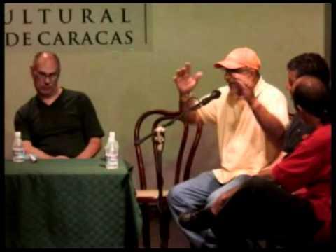 51 AÑOS DE JAZZ EN VENEZUELA Part 10 (producido por Willy Díaz)