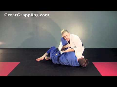Side Control Submission Reverse Armbar.mov Image 1