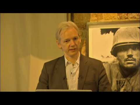 Wikileaks Releases 91000 Afghanistan War Documents Online