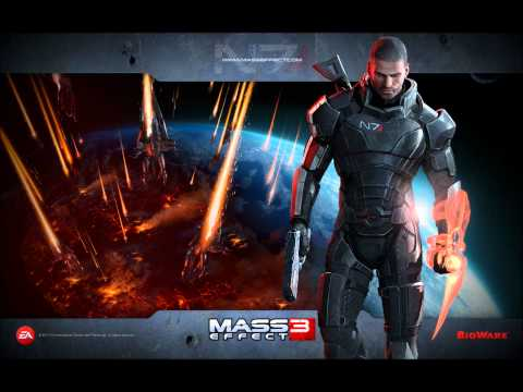 Mass Effect 3 Soundtrack - Grunt's Last Stand