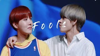 vhope; only fools fall for you. [ FMV ]
