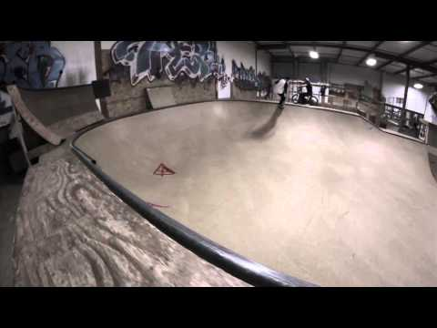 Birdhouse Skateboards Park Blender
