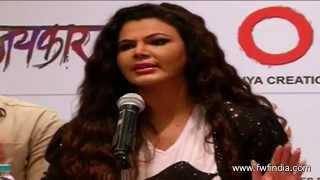 Rakhi Sawant at Marathi Movie