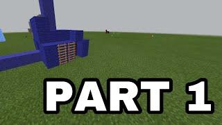 Minecraft PHÁT MINH THÔNG MINH part 1