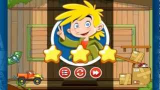 Amazing Alex The Treehouse All 32 Levels