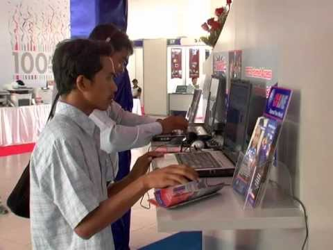 Bridging The Digital Divide - The Benefits Of ICT For Cambodia's Growing Economy