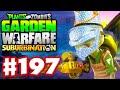 Plants vs. Zombies: Garden Warfare - Gameplay Walkthrough Part 197 - Solider Bling