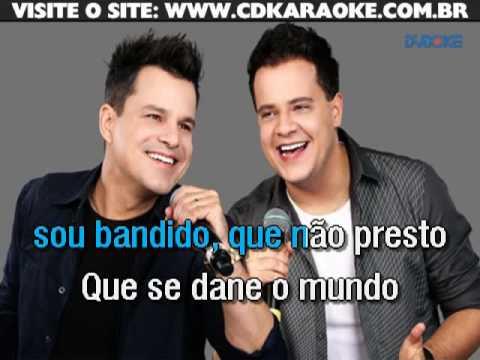Joao Neto & Frederico E Bruno & Marrone   Chamam Isso De Traição