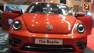 Volkswagen The Beetle 1.2TSI & Direct Shift Gearbox (DSG) | Volkswagen Malaysia