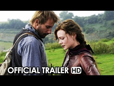 Watch Far from the Madding Crowd (2015) Online Full Movie
