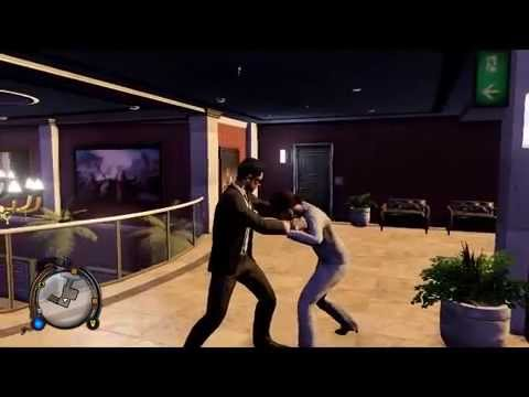 How To Get Any Girl In Sleeping Dogs! video
