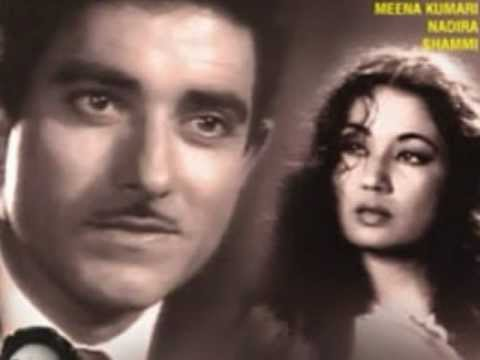 Ajeeb Dastan Hai Yeh Full Song (HD) With Lyrics - Dil Apna Aur...