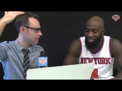 1-on-1 with Quincy Acy: