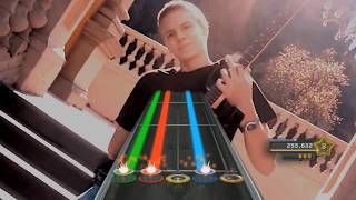 Barsalitsuni   The Power Of The Pudu CLONE HERO by Leoeoeoeoeo