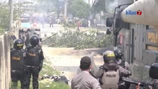 Kilas7 TV Batam - Warga Tanjung Uma Tolak Penggusuran