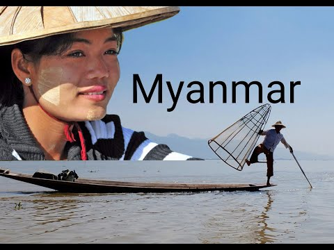 Myanmar/ Yangon Part 1 (HD) thumbnail